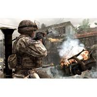 E3 2011 Oyunları – Call Of Duty–modern Warfare 3