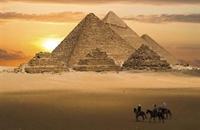 Mısır Masal Ülkesi..