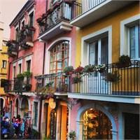 Sicilya'yı Keşfe Var Mısınız? Vol.1