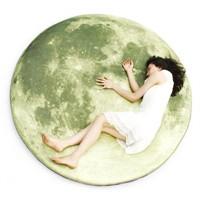 Ay'ın Üzerinde Uyumak