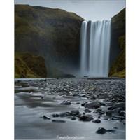 Skogafoss Şelalesi | İzlanda