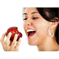 Asit Etkisine Karşı Dişlerinizi Koruyun!