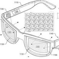 Google Glass'ın Yeni Sürümü Mü Geliyor?