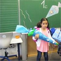 Çocuğu İlkokula Başlayacak Ailelere Öneriler