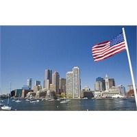 Amerika'nın En Güzel Şehri Burası