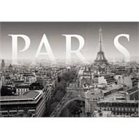 Paris'te Yapılacaklar Listeisi - Top 10