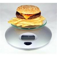 Kaloriyi Yüzde 25 Azaltın Kalbi 20 Yaş Gençleştiri