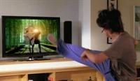 Tv'ler Hayatımızı Karartıyor