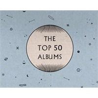 2013'ün En İyi Albümleri Listeleri: Pitchfork's 50