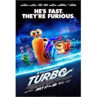 Turbo - Bir Salyangozun Hikayesi