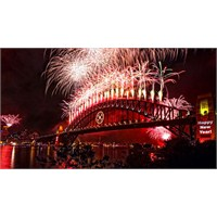 Yeni Yıla Girmek İçin En Güzel Şehirler!
