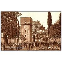 Edirne Sarayı Ya Da Saray-ı Cedid-i Amire