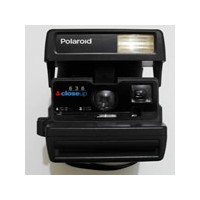 """Şipşak Fotoğraf """"Polaroid"""""""
