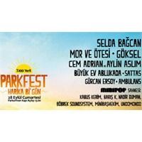 """Harika Bi'gün Türkçe Müzik Festivali """"Parkfest"""""""
