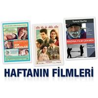 Haftanın Vizyon Filmleri-22 Şubat