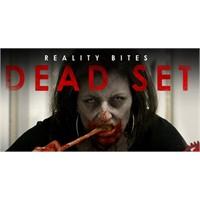 Zombi Severlere Bir Dizi: Dead Set