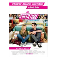 The First Time | İlk Kez
