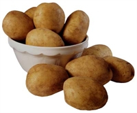 Yanık Tedavisinde Mucize Çözüm : Patates