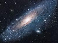 Uzayda Şaşırtan Buluş