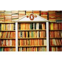 Penguin Yayınları! Her Zaman Çok Şirin!