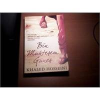 Bin Muhteşem Güneş -khaled Hosseini