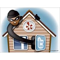 Sosyal Medya Suçları Artış Gösteriyor!