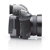 Hasselblad H4d-200ms 200 Megapixel'lik Kamerasını