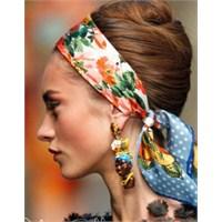 2013 İlkbahar Yaz Saç Modası
