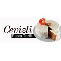 Cevizli Pasta Tarifi !