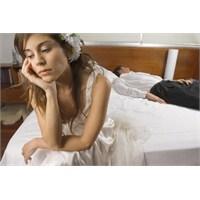 Andropoz Evlilikleri Bitirebiliyor