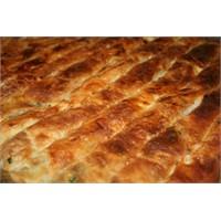 Puro Böreği Nasıl Yapılır?