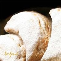 Edirne Kavala Kurabiyesi / Edirne Kavala Cookies