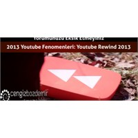 2013 Youtube Fenomenleri: Youtube Rewind 2013