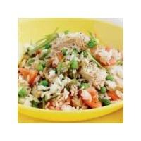 Sağlık Kaynağı Ton Balıklı Salata
