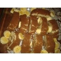 Muzlu Tavukgöğsü Rulo Pasta
