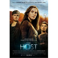 Göçebe / The Host (2013)