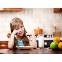 Doğru Beslenme Okul Başarısını Etkiler