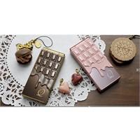 Çikolata Telefon
