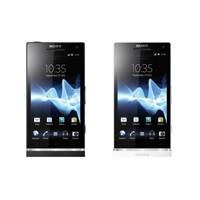 Sony Xperia S'in Detayları Belli Oldu