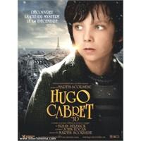 Küçük Hugo Cabret Ne Kadar Da Sevimliydi: Hugo