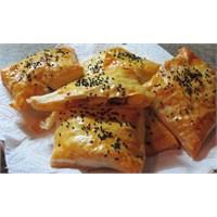Çıtır Çıtır Talaş Böreği Tarifi