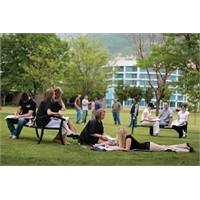 Abd Ve Üniversiteler Arası Rekabet