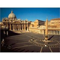Bir Vatikan Günlüğü