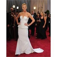 2013 Oscar Ödülleri'nin En Şık İsimleri