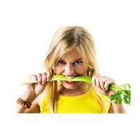 Stresli Günlerde Beslenmenize Özen Gösterin