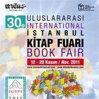 Uluslararası İstanbul Kitap Fuarı