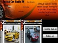 Sanal Modifiye Programı (tuning Car Studio Sk)