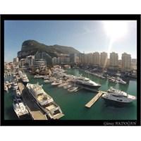 Cebelitarık – İspanya – Marina Üçgeni