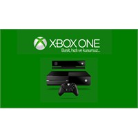 Ana Hatlarıyla Xbox One'nı Derledik