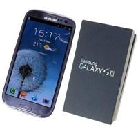 Samsung Galaxy S 3 Detaylı İlk İzlenimler